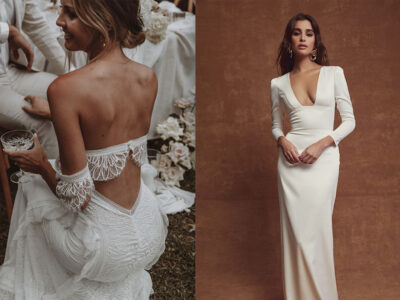 3 Life-Changing San Diego Wedding Boutiques
